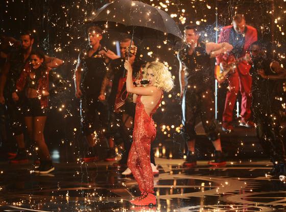 Rita Ora, EMA Show