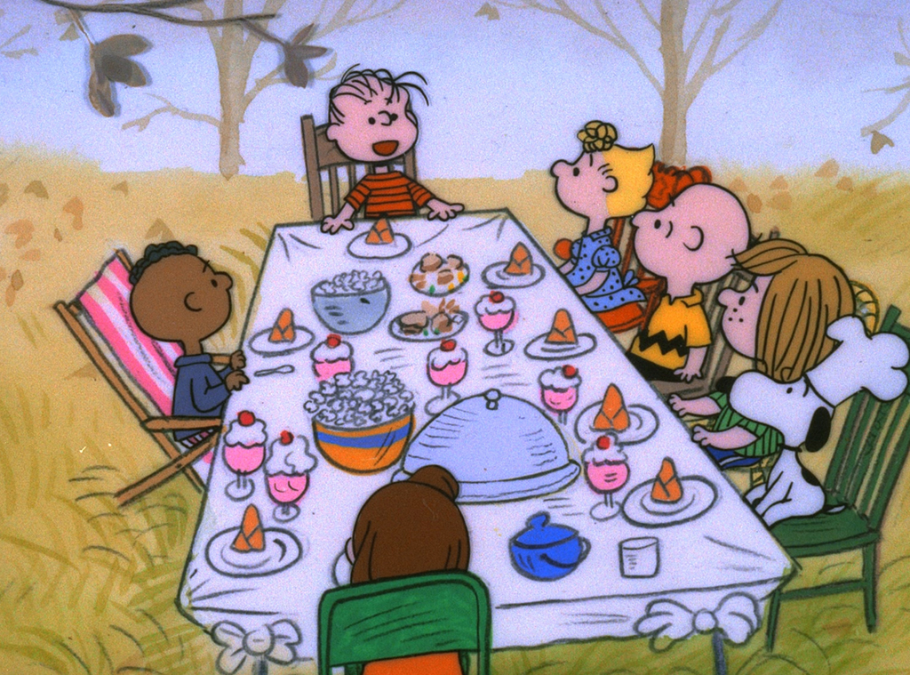 Happy Turkey Day! Vote for the Thanksgiving Movie You Love to Watch Each Year