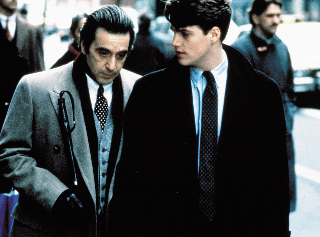 Al Pacino, Chris O'Donnell, Scent of a Woman