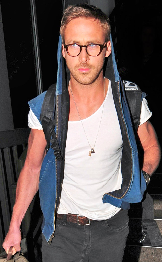 49d7b04fb2 Ryan Gosling from Celebs Are Gorgeous in Glasses