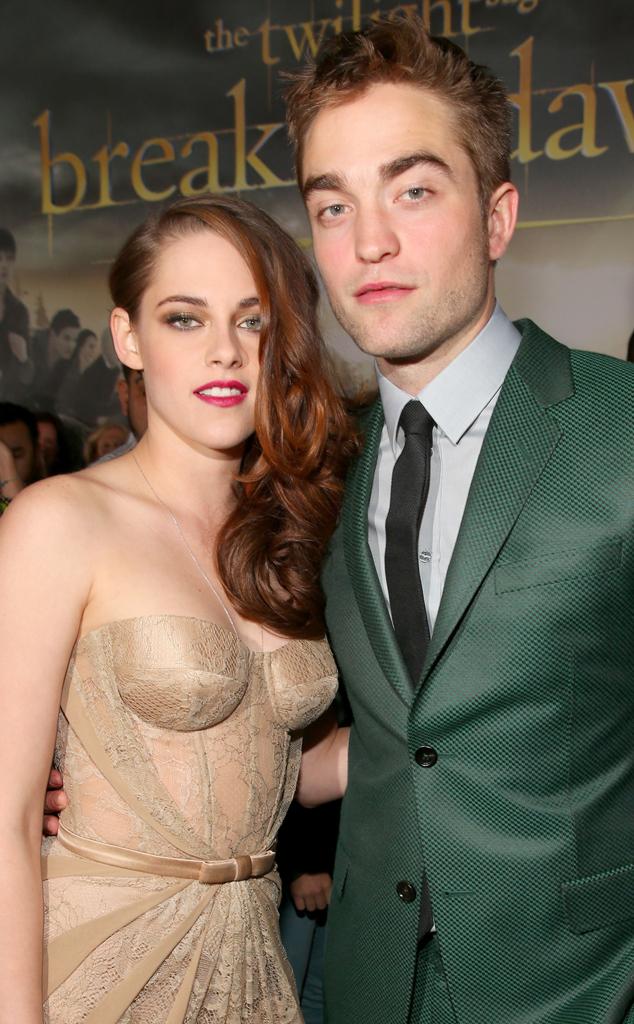 Robert Pattinson - News - IMDb