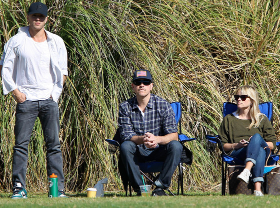 Reese Witherspoon, Ryan Phillippe, Jim Toth
