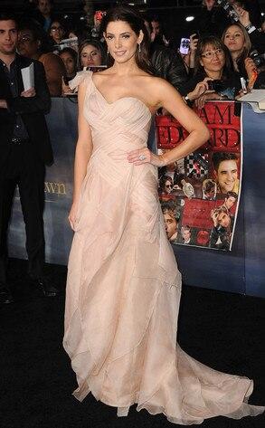 Ashley Greene, Breaking Dawn Part 2 Premiere