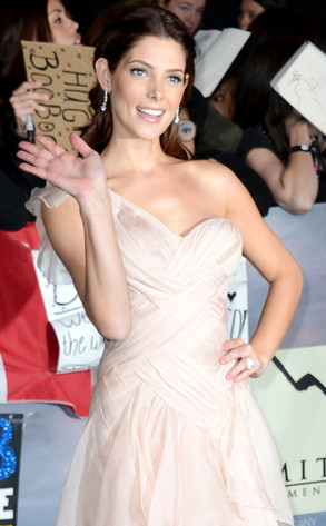 Ashley Greene, Breaking Dawn Part 2 Premiere