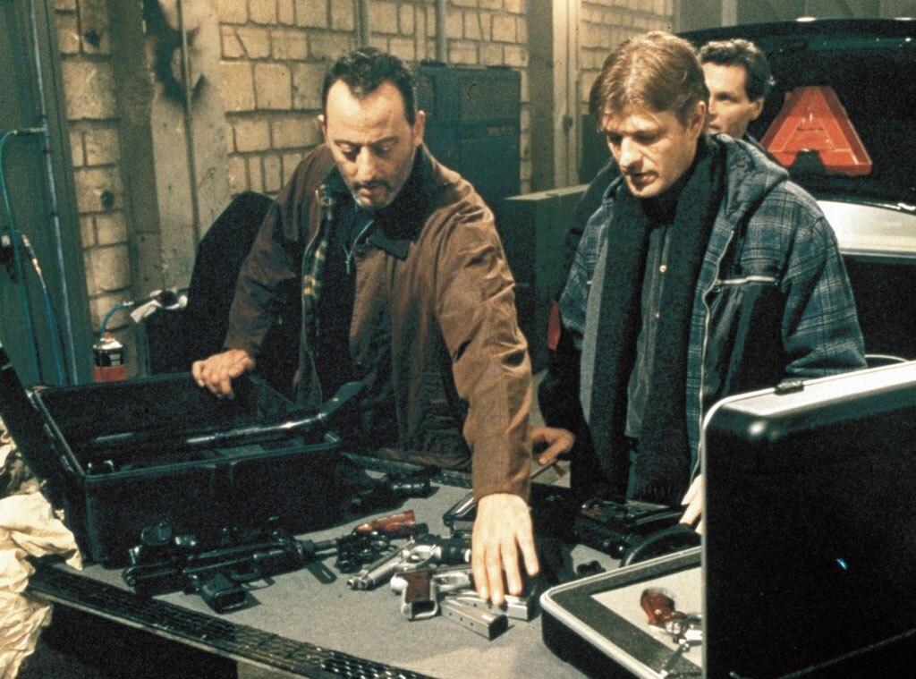 Jean Reno, Sean Bean, Ronin