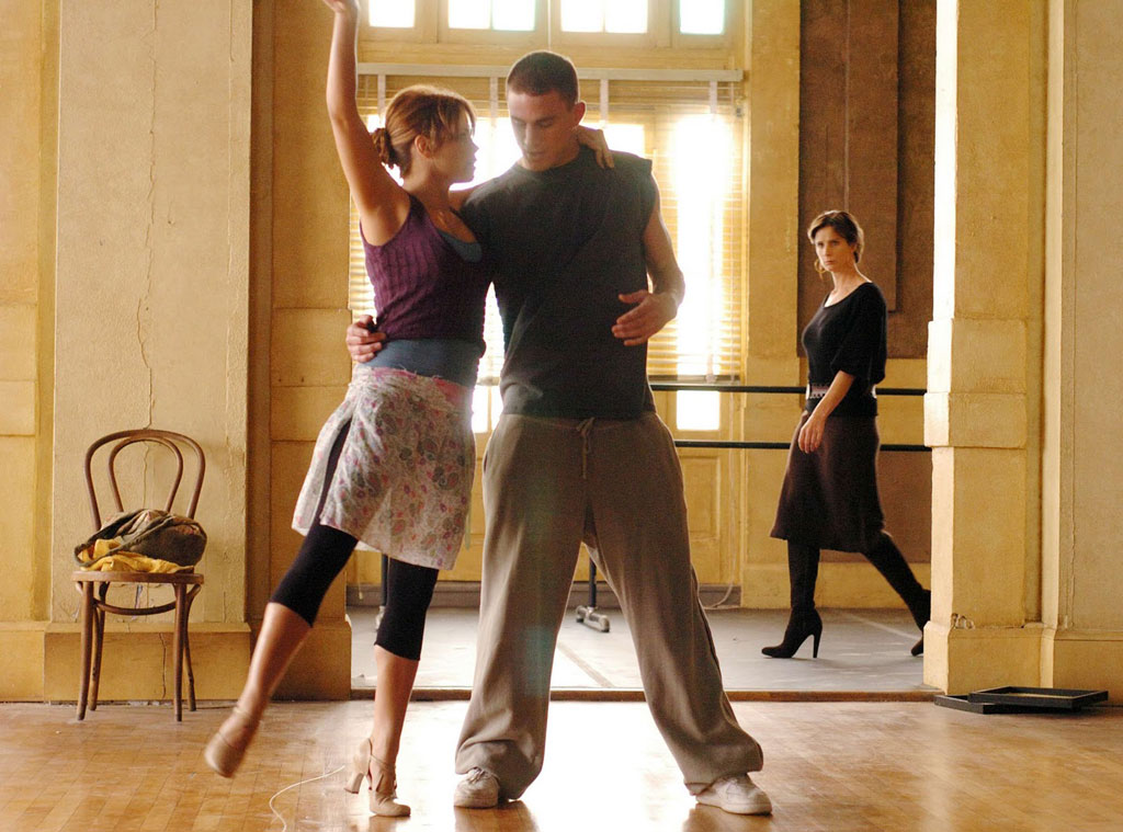Step Up, Channing Tatum, Jenna Dewan