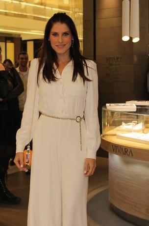 Karina Bacchi, Ana Luiza Castro
