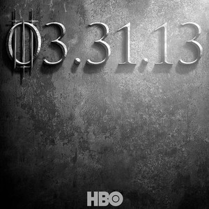 Game of Thrones, Season 3 Poster