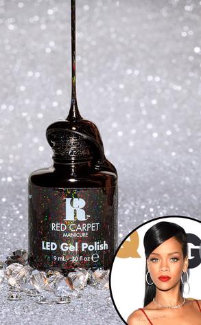 Rihanna, RCM Gem Polish