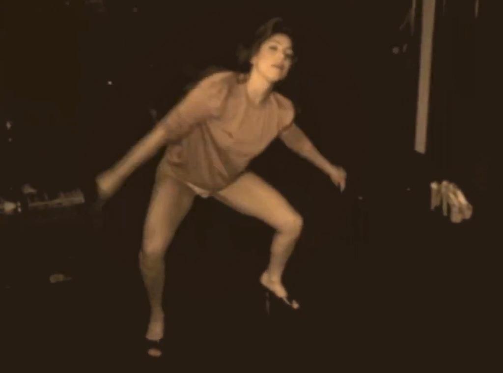 Lady Gaga, Cake Video Sneek Peak