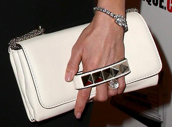 Jennifer Aniston Engagement Ring