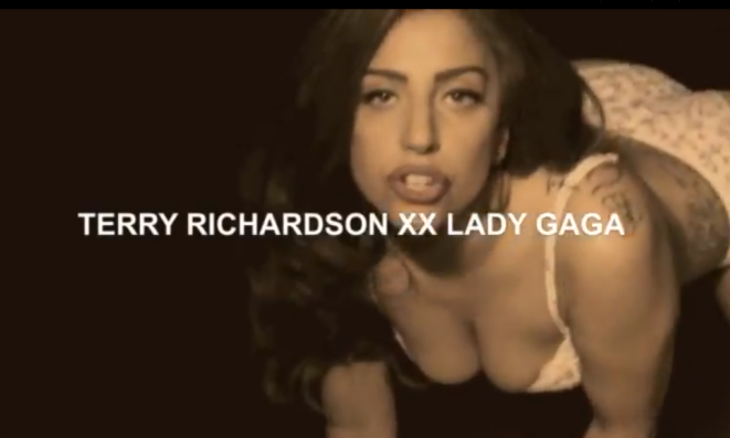Lady Gaga, You Tube