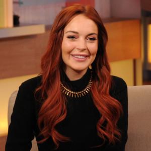 Lindsay Lohan, GMA
