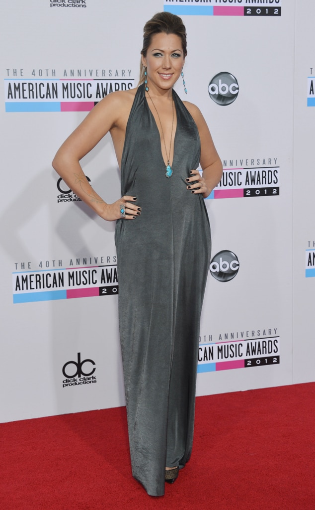 Colbie Caillat, AMA's