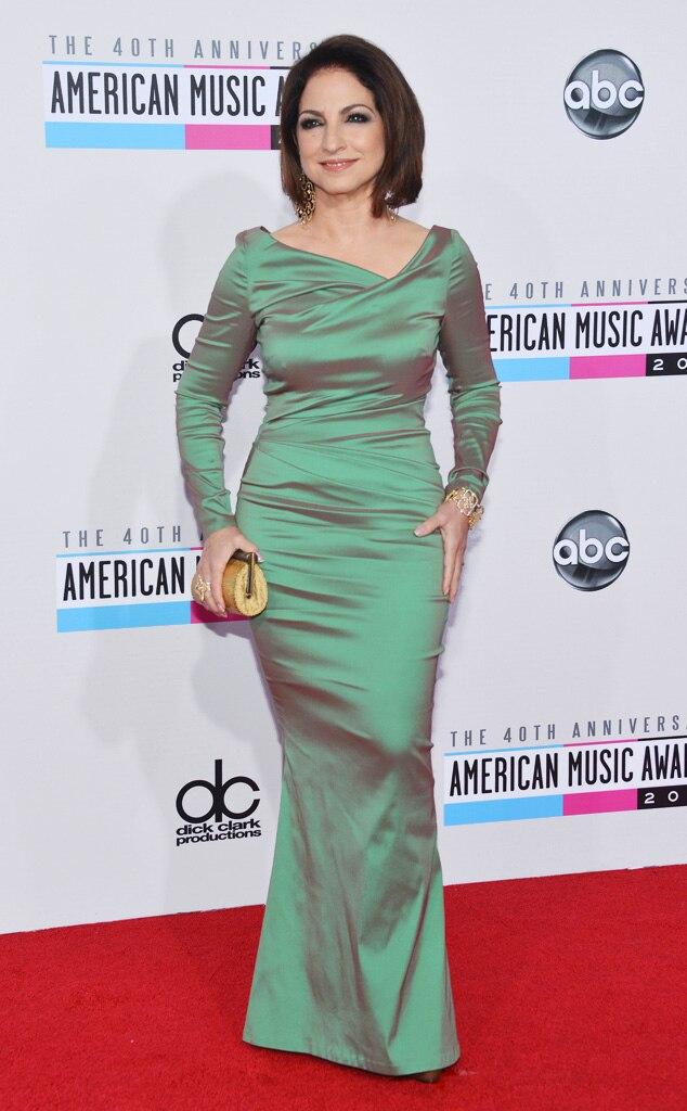 Gloria Estefan, AMA's