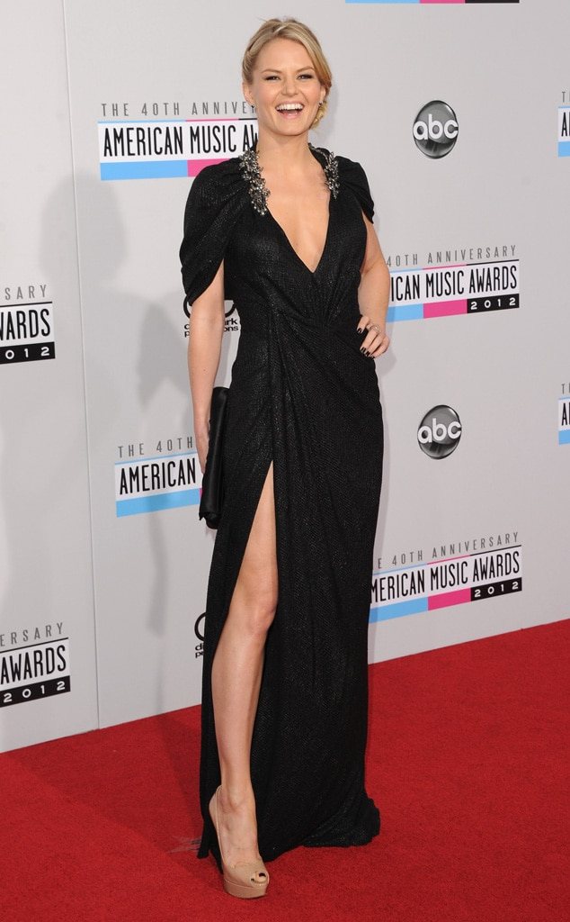 Jennifer Morrison, AMA's