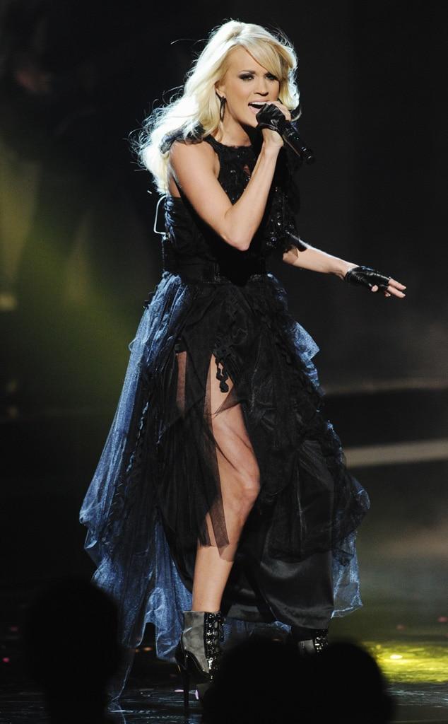 Carrie Underwood, AMA Show