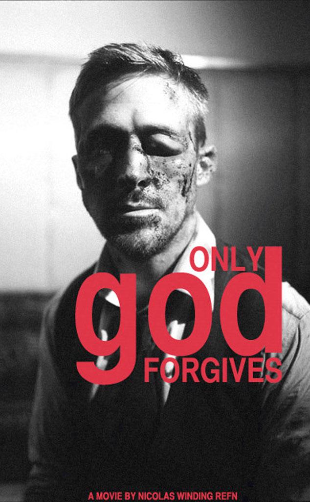 Ryan Gosling, Only God Forgives