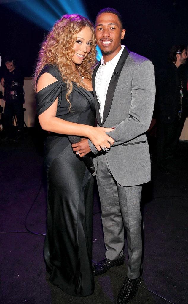 Mariah Carey, Nick Cannon, Mariah Carey memoir bombshells