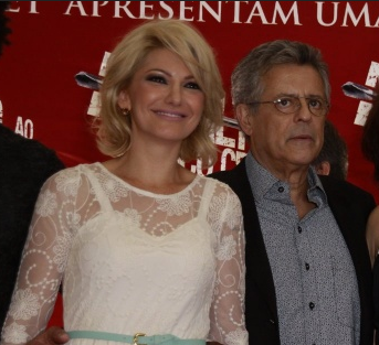 Antonia Fontenelle, Marcos Paulo