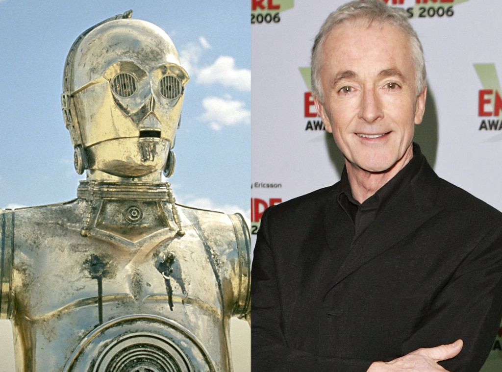 Anthony Daniels, Star Wars, Where are they now