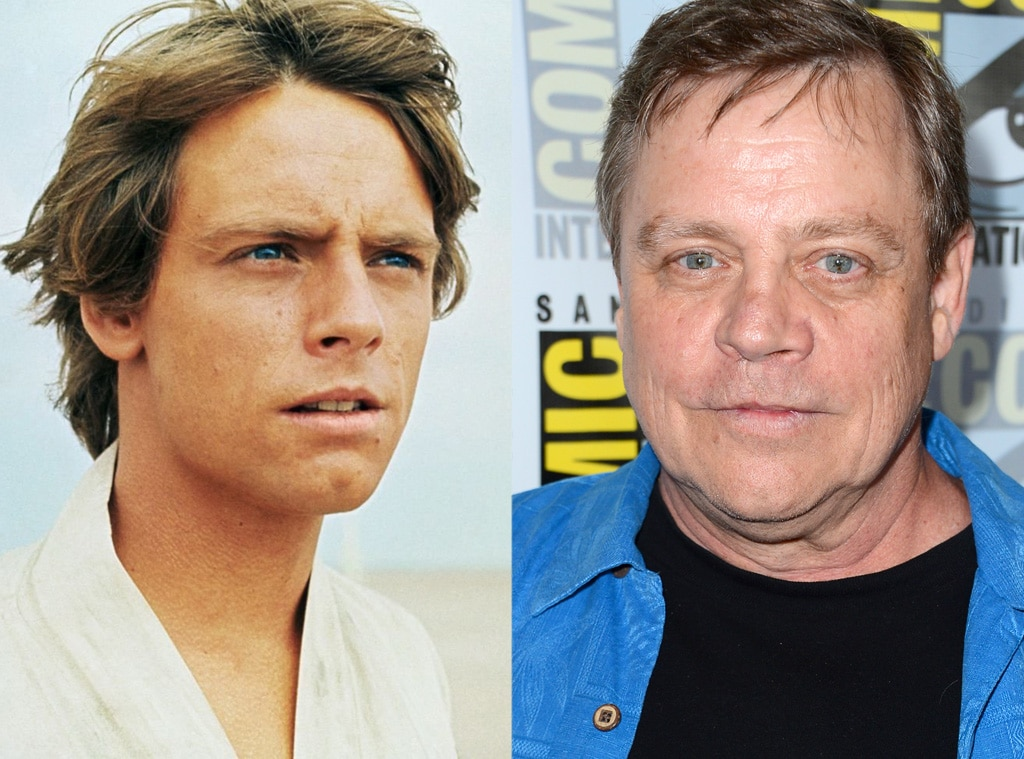 Mark Hamill, Star Wars, Where are they now