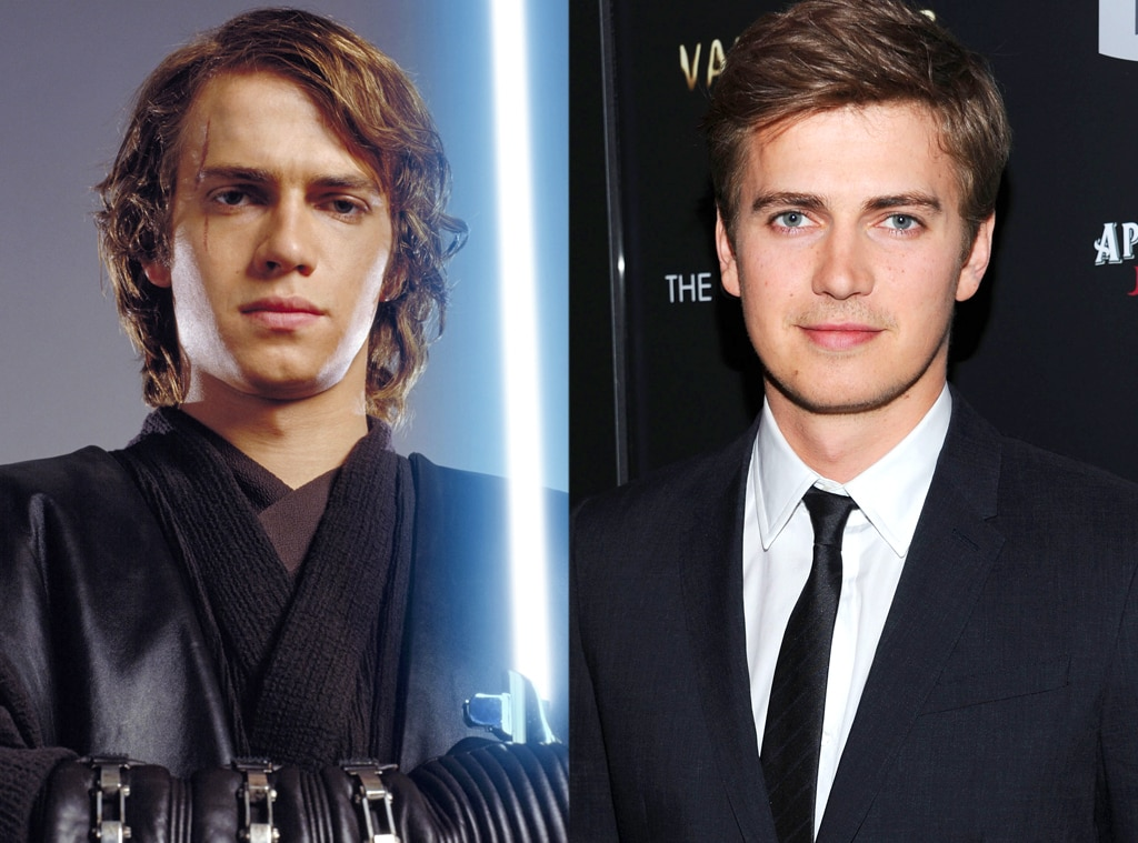 Image result for Hayden Christensen
