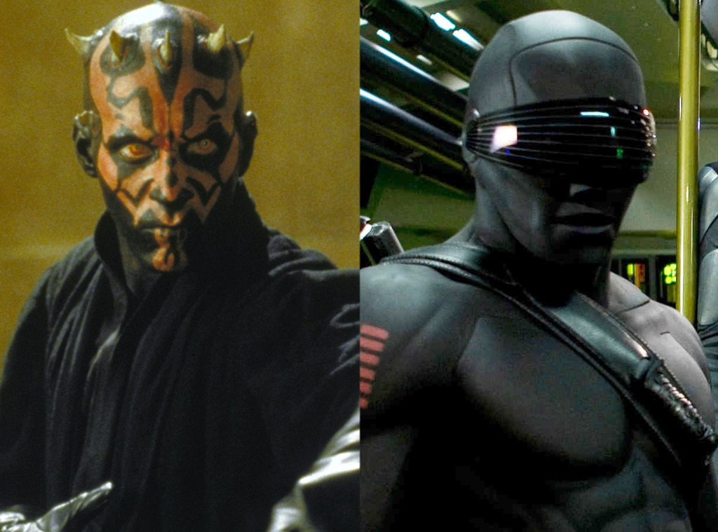 Ray Park, Star Wars, Where are they now