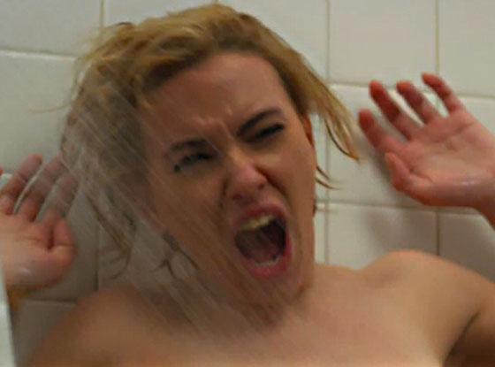 Scarlett Johansson, Hitchcock