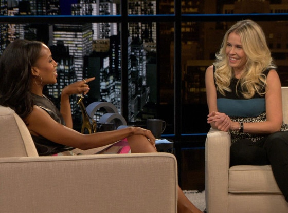 Chelsea Lately Guest Gallery