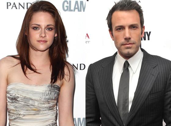 Kristen Stewart, Ben Affleck