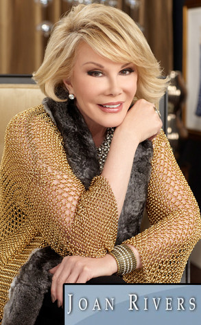Joan Rivers, Joan Rivers Beauty
