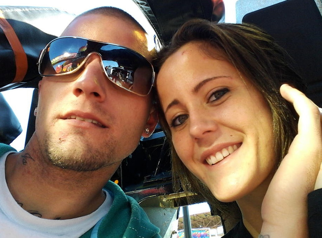 'Teen Mom': 'Jenelle Evans driving like a bat out of hell'