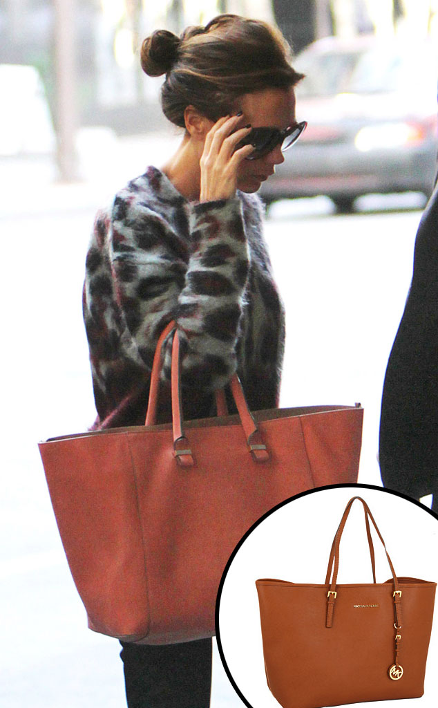 Victoria Beckham, Leather Tote