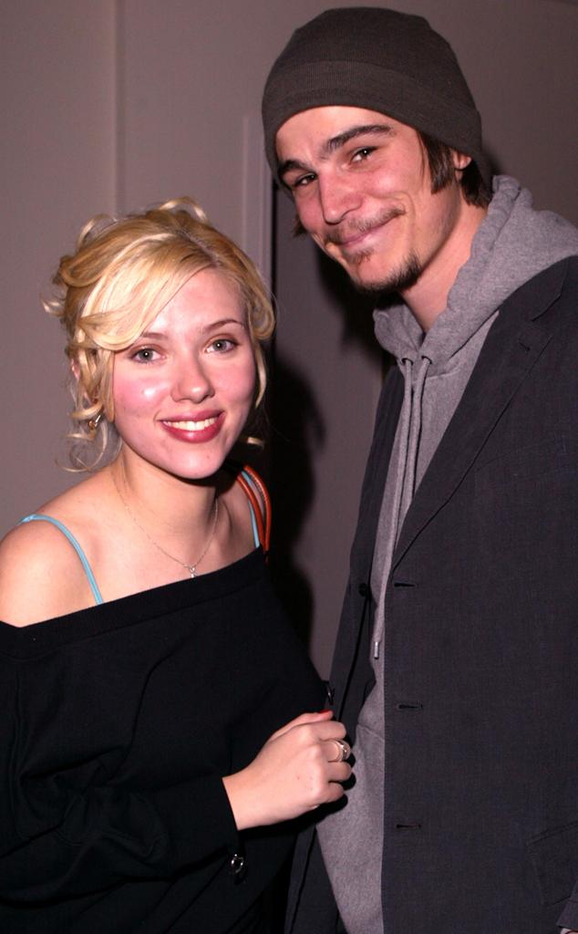 Scarlett Johansson, Josh Hartnett