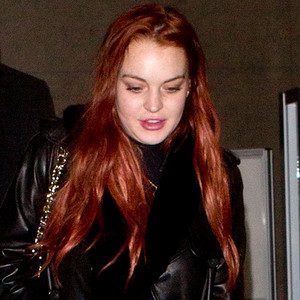 Lindsay Lohan: A Timeline of All Her Arrests (and Boy, There