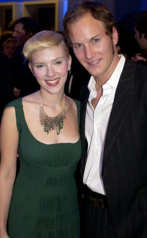 Scarlett Johansson, Patrick Wilson