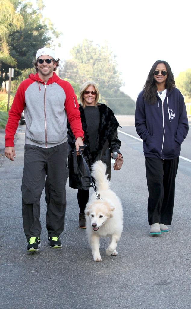 Bradley Cooper, Zoe Saldana