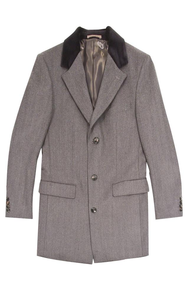 Ryan Gosling, Zara jacket
