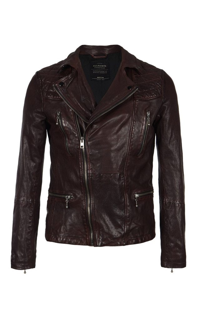 Adam Levine, Jacket