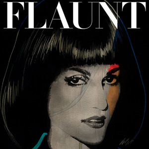 Leighton Meester, Flaunt Magazine