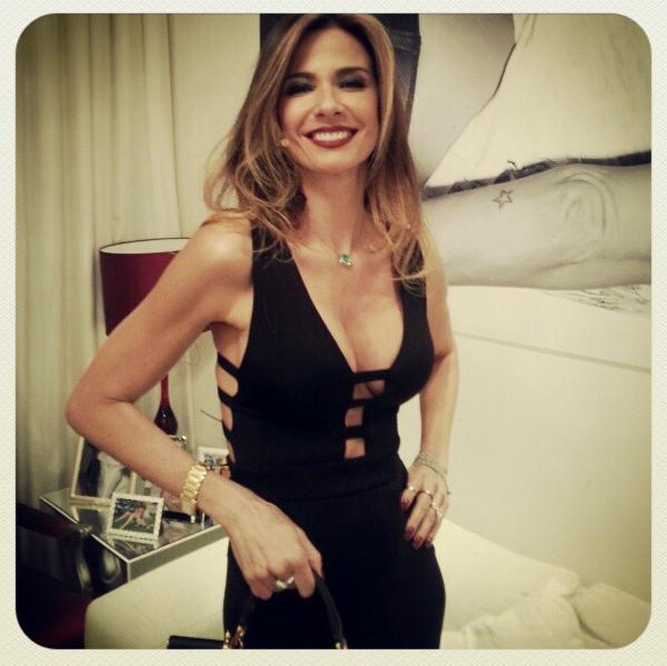 Luciana Gimenez, Instagram