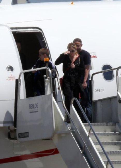 Madonna, Madonna no Brasil
