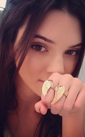 Keeping Up With The Kardashians, Kendall Jenner