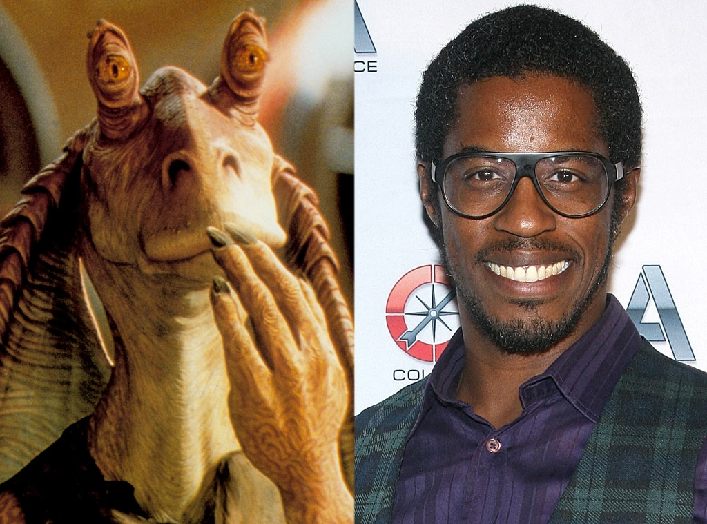Ahmed Best, Star Wars, Where are they now