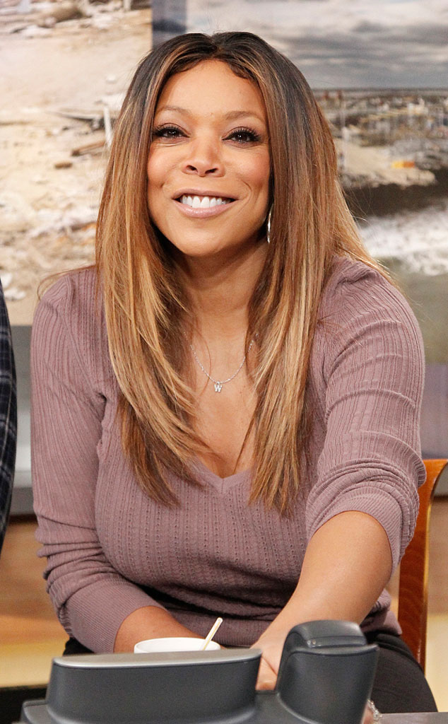 Wendy Williams, Good Morning America, A Day of Giving