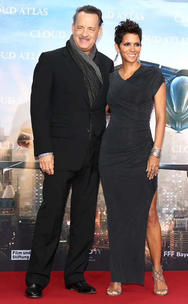 Tom Hanks, Halle Berry