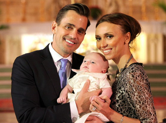 Giuliana Rancic, Bill Rancic, Duke Rancic