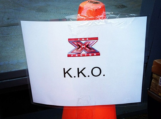 Keeping Up With The Kardashians, Khloe, X Factor