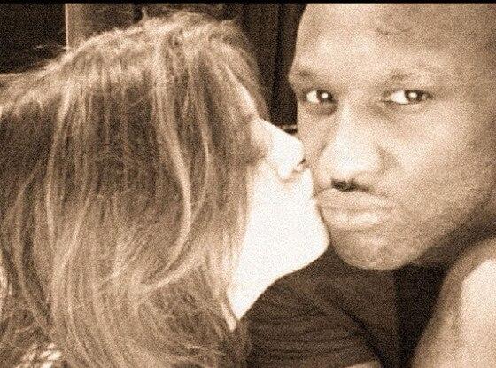 Keeping Up With The Kardashians, Khloe, Lamar
